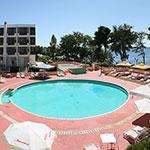 Doen in Zadar, Kolovare Hotel
