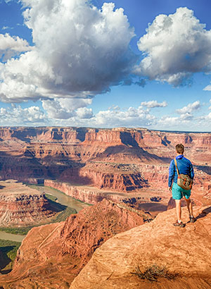 Dagjes uit & excursies vanuit Las Vegas: Grand Canyon