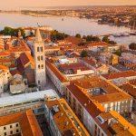 Een veelzijdige (steden)trip; dit is er te doen in Zadar