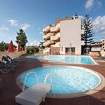 Hermes Hotel, Kreta