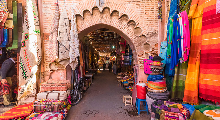 Insider tips Marrakech