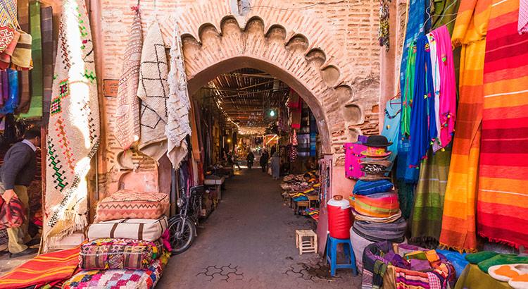 Insider tips Marrakech
