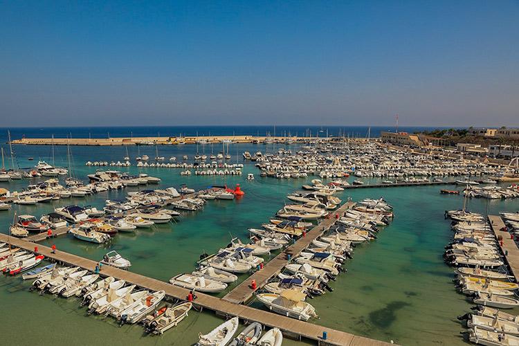Puglia per huurauto ontdekken