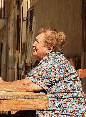 Redenen vakantie Puglia: locals