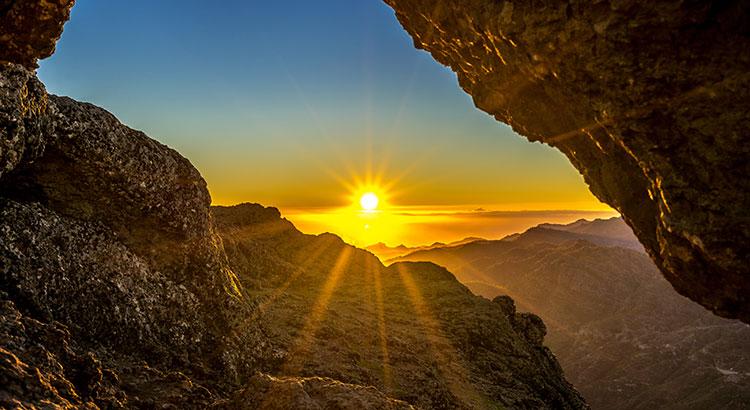 Risco Caído, Gran Canaria: nieuw op de UNESCO Werelderfgoedlijst