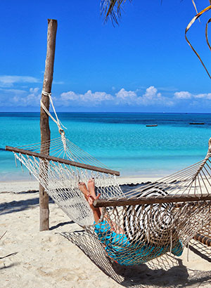 Betaalbare bestemmingen 2020: Zanzibar