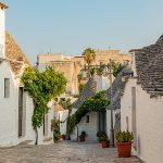 Dit kun je allemaal doen in Alberobello
