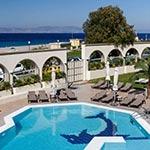Hotel Cactus, Rhodos