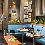 Betaalbare bestemmingen 2020; Boedapest, Bo18 Hotel
