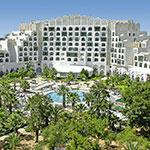 Betaalbare bestemmingen 2020: Tunesië: Marhaba Palace Hotel