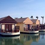 Het Venetië van, Panorama Bungalows Resort El Gouna