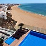 Ontdek de Algarve: Rocamar Exclusive Hotel & Spa