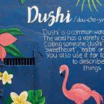 Ga je mee street art spotten op Curaçao?