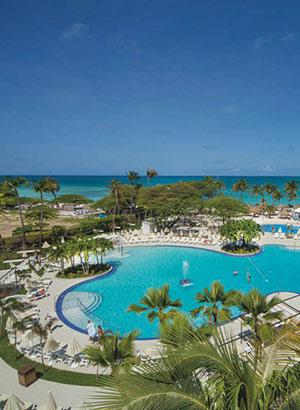 Vakantie Aruba 2020: hotels