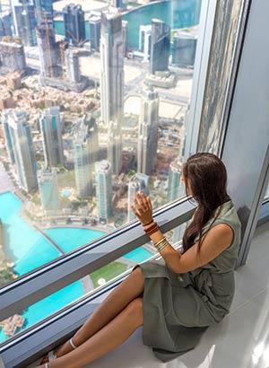 vakantie Dubai tips: doen