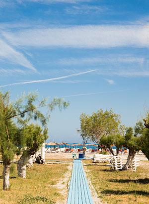 Mooiste vakantiebestemmingen Griekenland: Tigaki, Kos