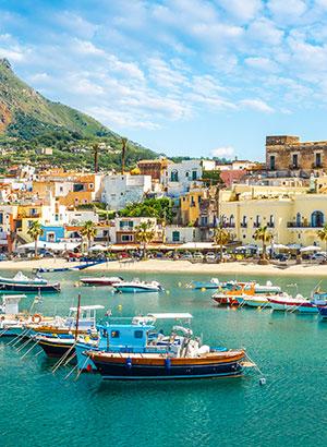 Alles over Ischia, Forio