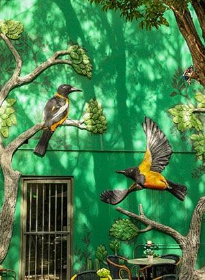 Doen op Curaçao: street art