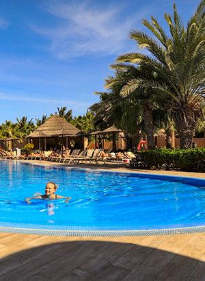 Doen op Sal - Hotel Riu Funana