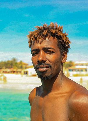 Doen op Sal, Kaapverdië: locals