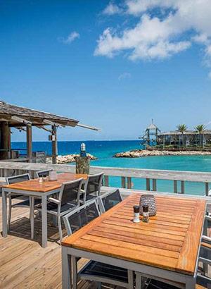 Gids hotels Curaçao: Avila