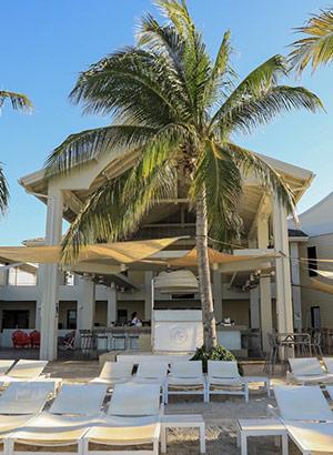 Gids hotels Curaçao: strand