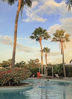 Gids hotels Curaçao: Time to Smile Chogogo Dive & Beach Resort Curaçao