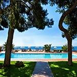 Grand Hotel Baia Verde, Sicilië