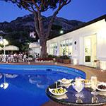 Alles over Ischia, Italië, Park Imperial Terme Hotel
