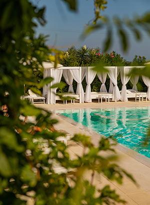 Vakantie Otranto, Puglia: hotel