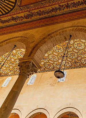 Vakantie Otranto, Puglia: kathedraal