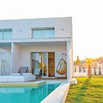 Welke Griekse eilanden passen bij jou: White Dreams Resort, Rhodos