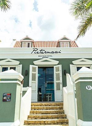 Doen Willemstad, Curaçao: hotels