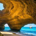praia-benagil-algarve-portugal