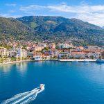 Tivat, mondain Montenegro