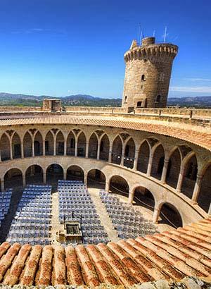 Valldemossa Mallorca: omgeving