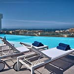 Be.Hotel, Malta