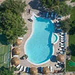 I Ginepri Hotel, Sardinië