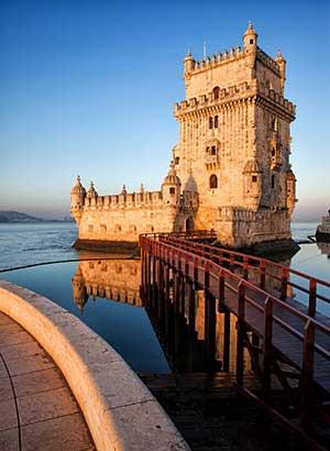 Stedentrip Lissabon tips - bezienswaardigheden