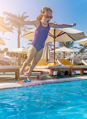 Populaire vakantiebestemmingen met kinderen: Egypte