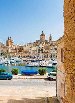 wat te doen op Malta: Three Cities