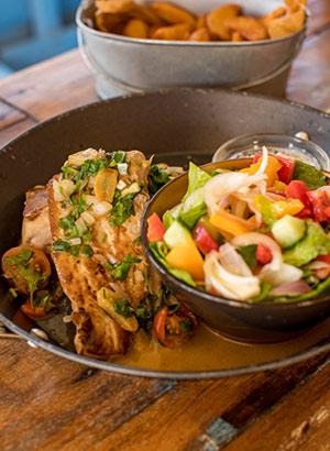 Weetjes Mauritius: culinair