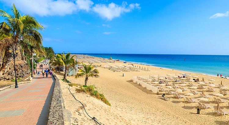 Welke Canarische Eilanden