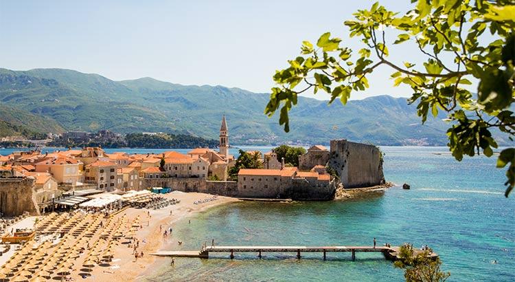 Welkom in Montenegro