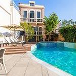 Ideon Hotel, Kreta