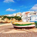 Leukste badplaatsen Algarve