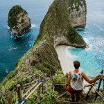 Populaire eilanden Instagram