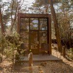 Bijzonder overnachten: tiny houses op de Veluwe