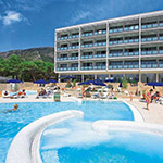 Bluesun Hotel Elaphusa, Kroatië
