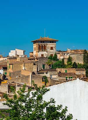 Excursies Mallorca: authentiek